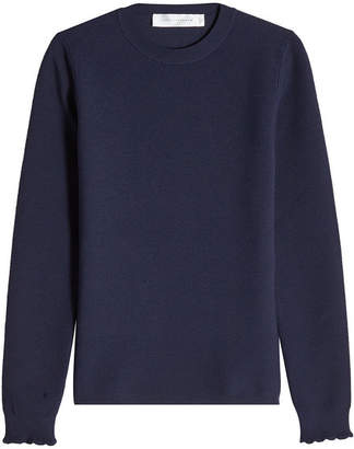 Victoria Beckham Pullover with Wool
