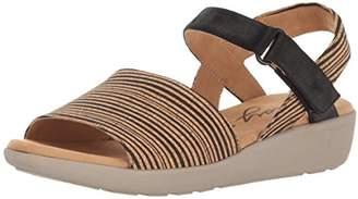Easy Spirit Women's Kala5 Wedge Sandal