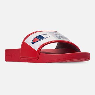 Champion Men's IPO Jock Slide Sandals