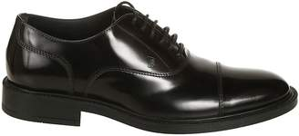 Tod's Brushed Oxford Shoes