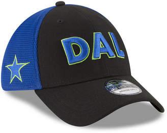 New Era Boys' Dallas Mavericks City Series 39THIRTY Cap