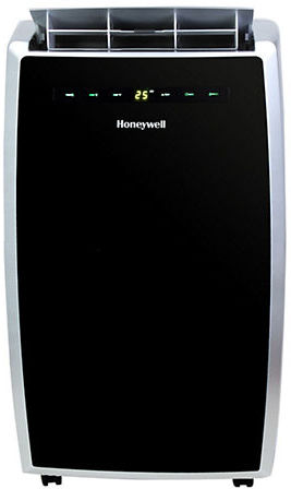Honeywell 10000 BTU Remote-Controlled Portable Air Conditioner