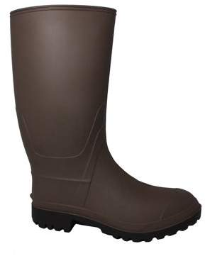 Unbranded Men's Tall Shaft Dairy Boot