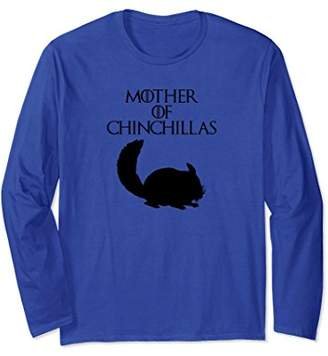 Mother of Chinchillas | Mom T-Shirt & Gift E010364