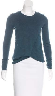 Derek Lam Cashmere Long Sleeve Sweater