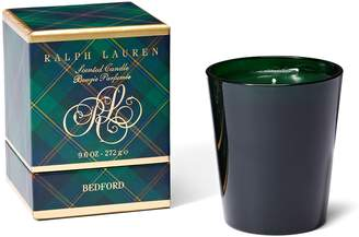 Ralph Lauren Bedford Single Wick Holiday Candle