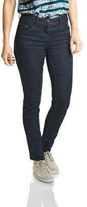 Womens Toronto Slim Straight Jeans Cecil 7ez4h