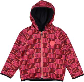 Kenzo Jackets