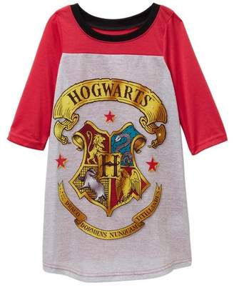 AME Harry Potter Hogwarts Nightgown (Little Girls & Big Girls)