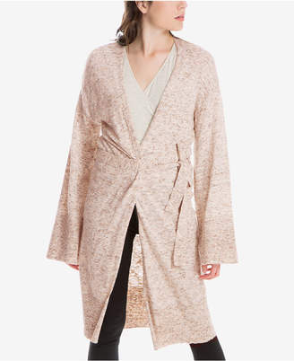 Max Studio London Belted Cardigan, Created for Macy's