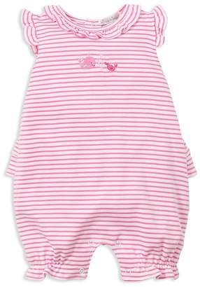 Kissy Kissy Girls' Ocean Treasures Striped Playsuit - Baby