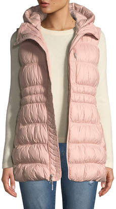 The North Face Cryos Down Vest w/ Detachable Hood