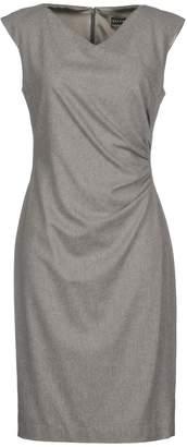 Ralph Lauren Black Label Knee-length dresses - Item 34878669HB