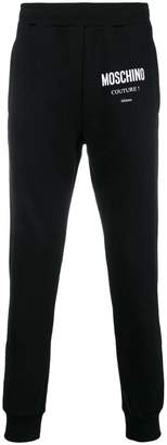 Moschino Couture! jogging pants