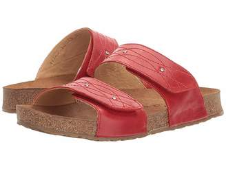 Haflinger Carrie Women's Sandals