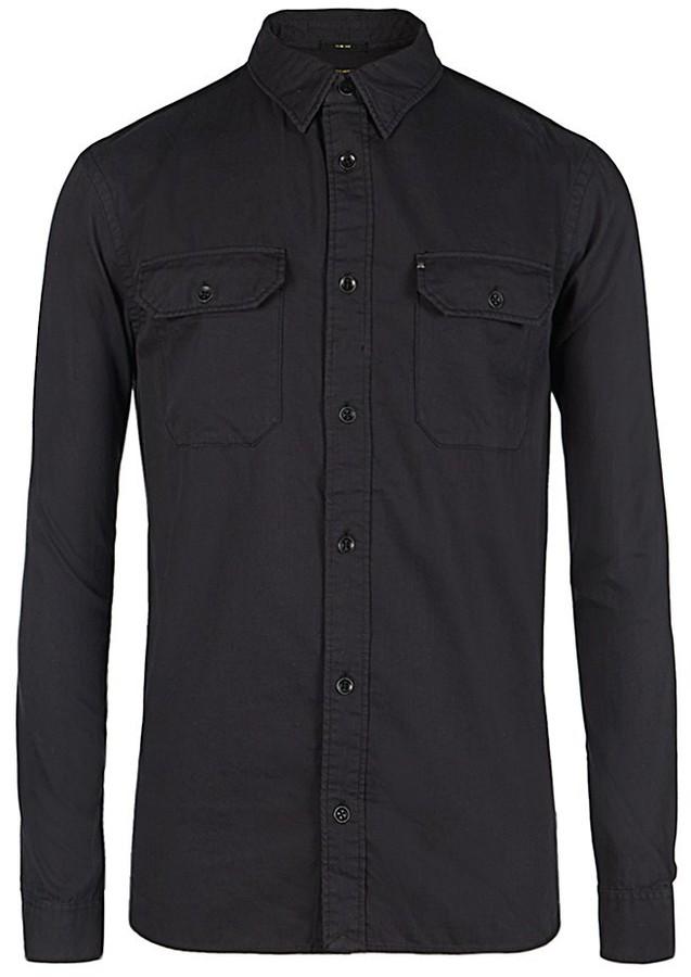 AllSaints Mostow Shirt