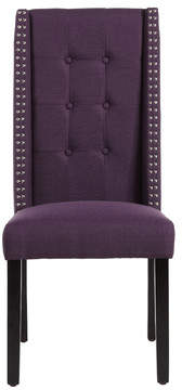 Three Posts Gingerich Upholstered Dining Chair
