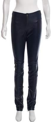 Vena Cava Skinny Leather Pants