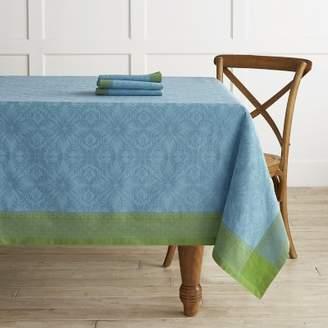 Williams-Sonoma Williams Sonoma Havana Jacquard Tablecloth