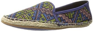 Reef Women's Shaded Summer ES Fashion Sneaker $60 thestylecure.com