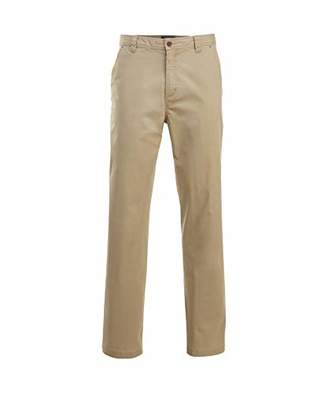 Woolrich Men's Vista Point Organic Poplin Pant