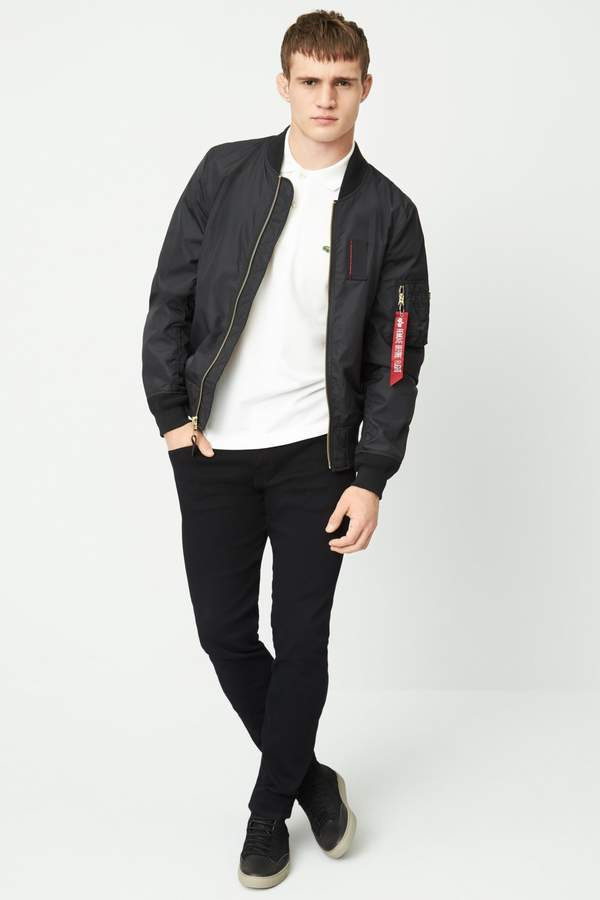 Mavi Jake Slim Fit Jeans - 30-36 Inseam