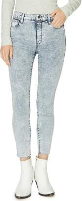 Sanctuary Social High Rise Skinny Jeans