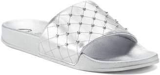 Candies Candie's Canna Women's Slide Sandals