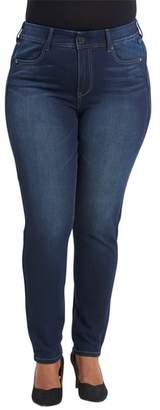Seven7 Bootyshaper Skinny Jeans