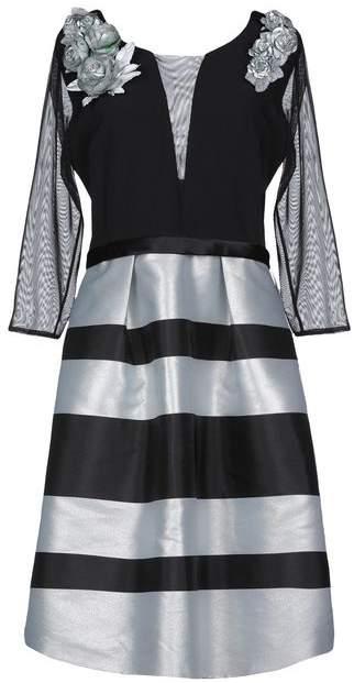 SARA RUIZ by MSA Short dress