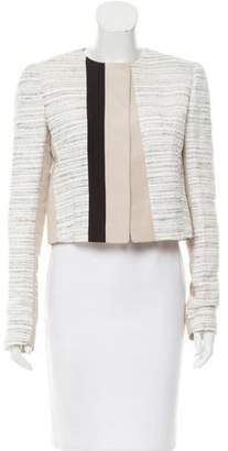 Narciso Rodriguez Tweed Jacket