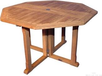 Regal Teak Folding Dining Table