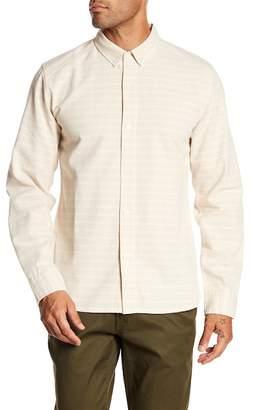 Slvdr Birch Long Sleeve Regular Fit Shirt
