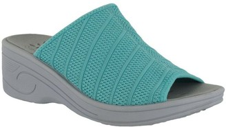 Easy Street Shoes Solite by Slide Sandals - Airy