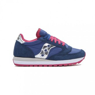 Saucony Jazz Original Suede Sneakers