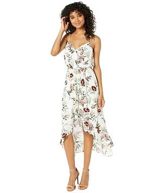 BB Dakota Garden Bloom Dress