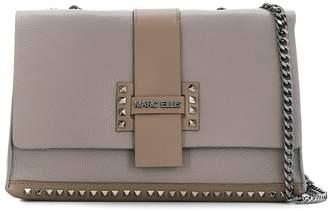 Marc Ellis studded shoulder bag