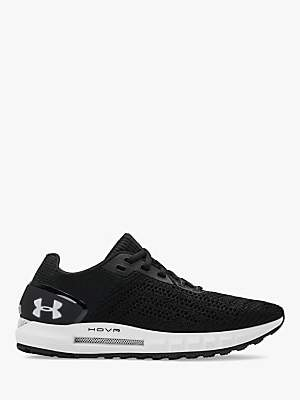 Under Armour HOVR Sonic 2.0 Women's Running Shoes, Black