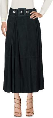 Drome Long skirts