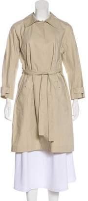 Nina Ricci Casual Long Sleeve Jacket