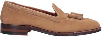 Alden Loafers