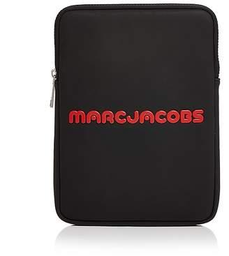 Marc Jacobs Neoprene Logo Tablet Case