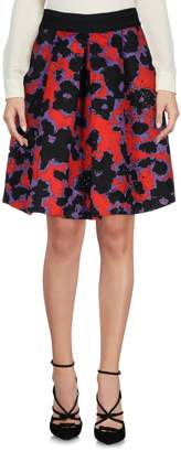 Vdp Collection Knee length skirts - Item 35322892WB
