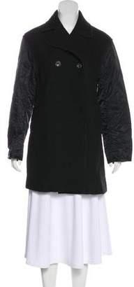 3.1 Phillip Lim Wool Trench Coat