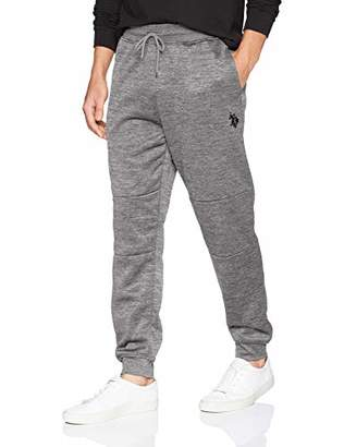 U.S. Polo Assn. Men's Haze Space Dye Jogger