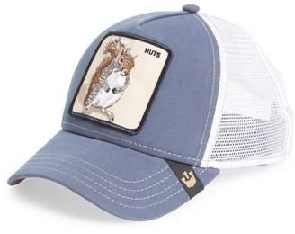 Goorin Bros. Brothers 'Nutty' Trucker Hat