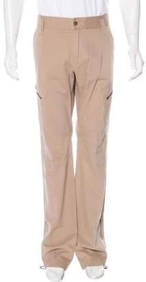 Dolce & Gabbana Twill Cargo Pants