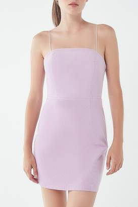 Urban Outfitters Colette Corduroy Bodycon Dress