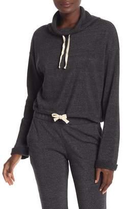 Alternative Funnel Neck Pullover