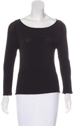 Michael Kors Long Sleeve Knit Top w/ Tags